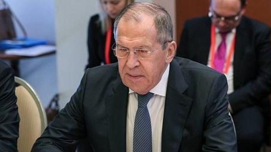 Mỹ thay đại sứ tại Nga, Moscow lại đề nghị 'bắt tay làm hòa'