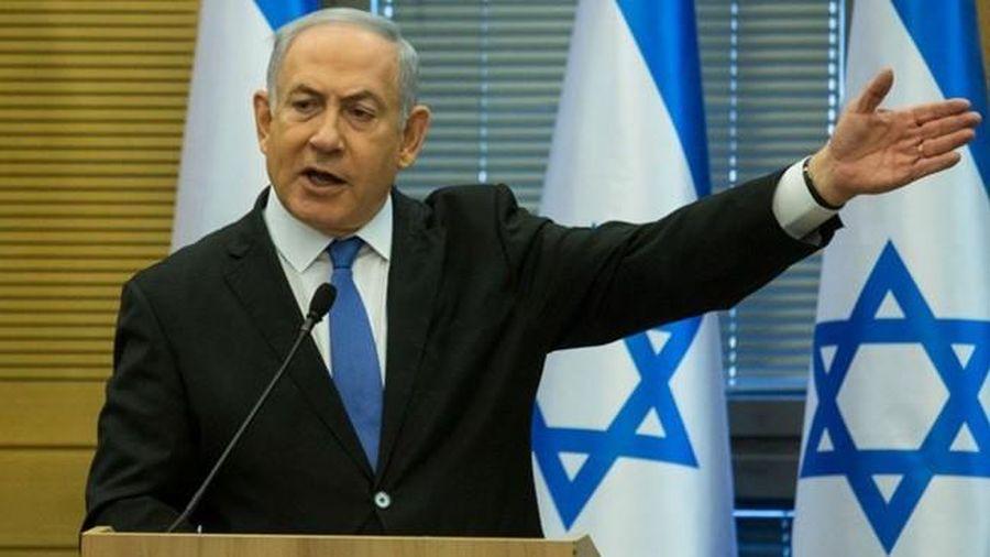 Israel đề xuất cách tránh tổ chức cuộc bầu cử thứ 3 trong 1 năm