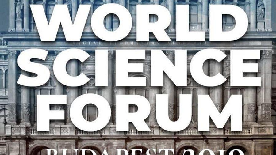Diễn đàn Khoa học Thế giới ra tuyên bố về đạo đức trong khoa học