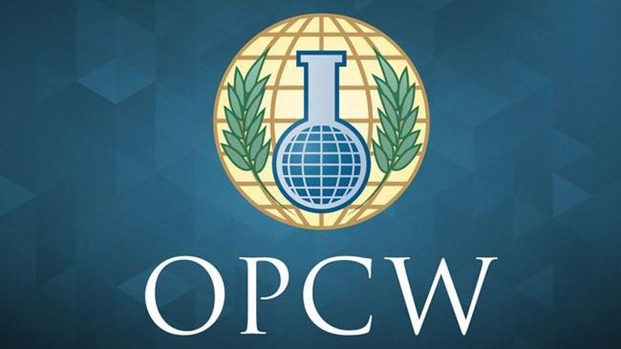 Nga dọa phủ quyết ngân sách Tổ chức Cấm vũ khí hóa học