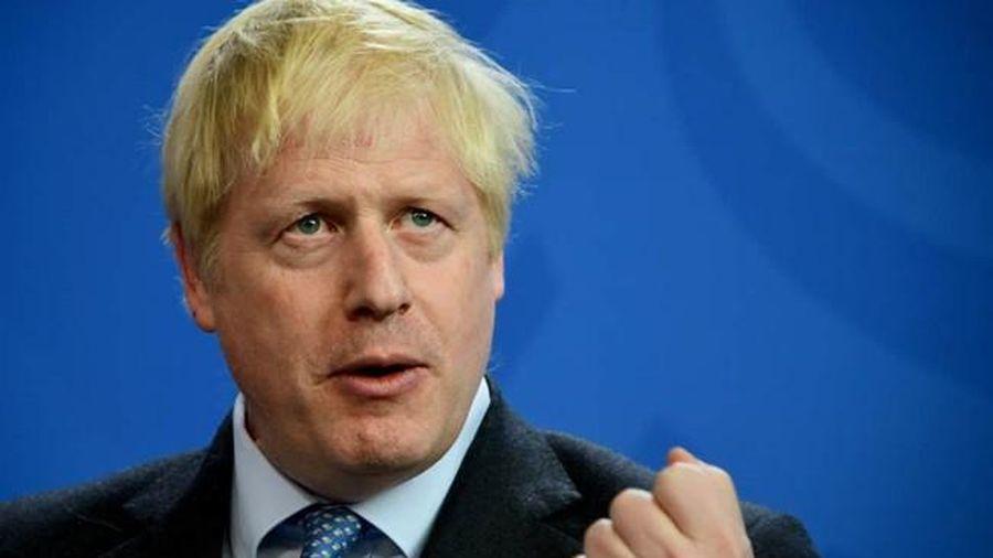 Thủ tướng Anh tiết lộ chương trình bầu cử, ưu tiên hàng đầu cho Brexit