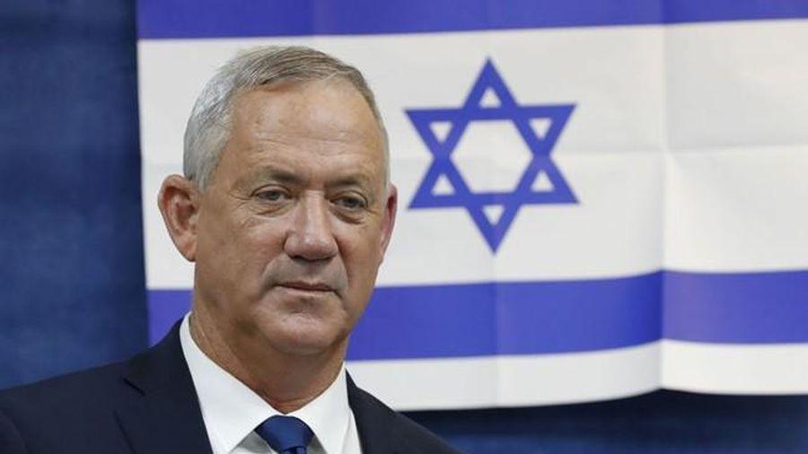 Chính trường Israel chìm sâu trong rối ren