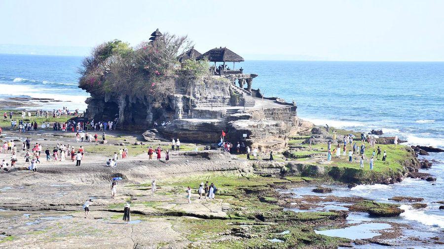 Bali ban hành quy định mới về xử lý rác để giữ đảo sạch đẹp
