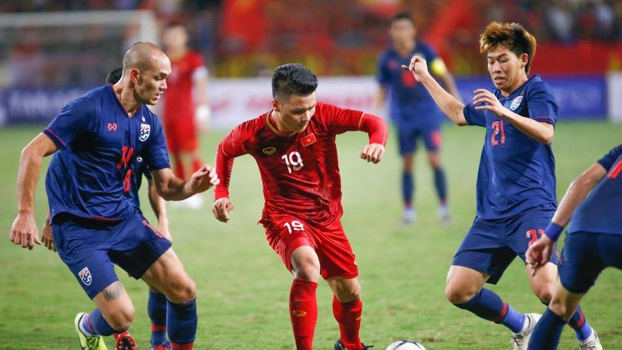 Tiền trạm tốt, U22 Việt Nam thoát cảnh khổ sở ở SEA Games 30