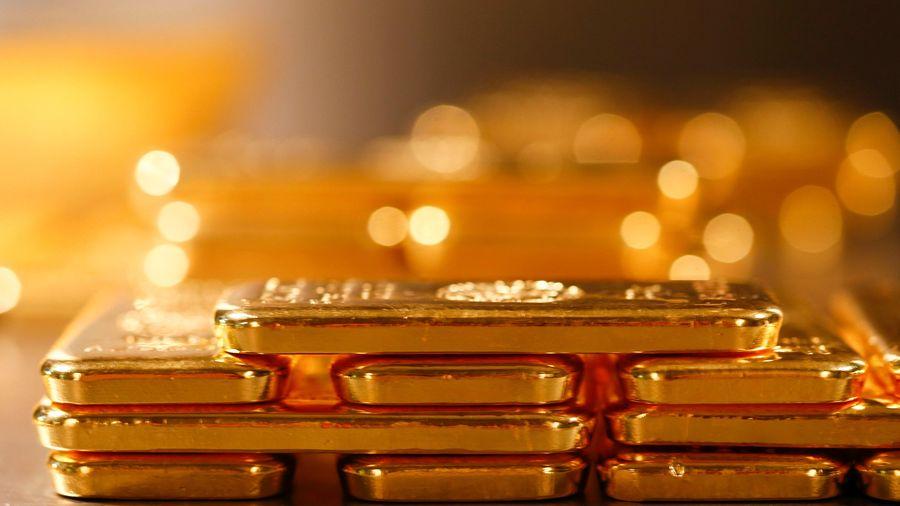 Giá vàng hôm nay ngày 24/11: Vàng tăng 40.000 đồng/lượng trong tuần qua