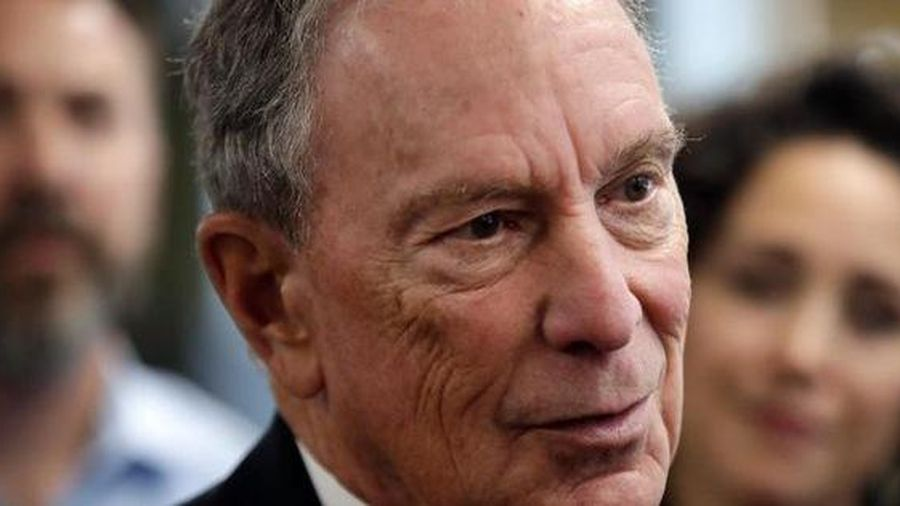 Đào ngược quyết định vào phút cuối, bất ngờ lý do 'ông trùm' Bloomberg tranh cử Tổng thống Mỹ