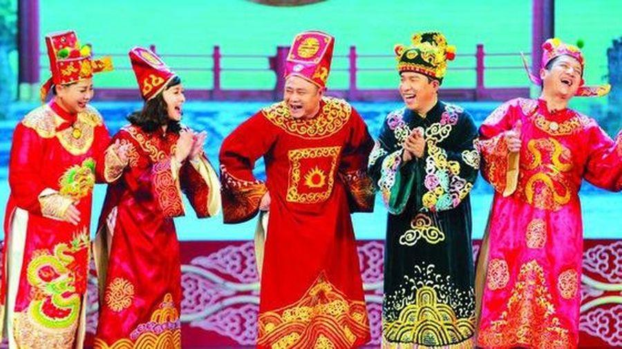 Phản ứng của Vân Dung trước phát ngôn 'không tiếc nuối và nên dừng Táo quân' của Chí Trung
