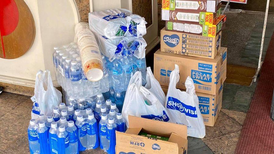 Công tác phục vụ tệ hại của chủ nhà SEA Games 30: U22 Thái Lan phải tự mua nước uống, tự chuẩn bị thêm đồ ăn Thái vì thực đơn ngày nào cũng giống nhau