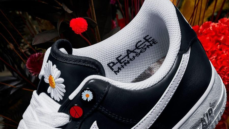 Không chỉ gây sốt với mẫu giày riêng, G-Dragon còn dành tặng món quà ý nghĩa cho fan bóng rổ Hàn Quốc