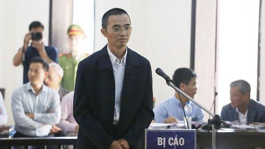 Hoãn xử vụ nguyên Chánh Thanh tra Bộ Thông tin và Truyền thông vì vắng mặt cựu Bộ trưởng bộ này