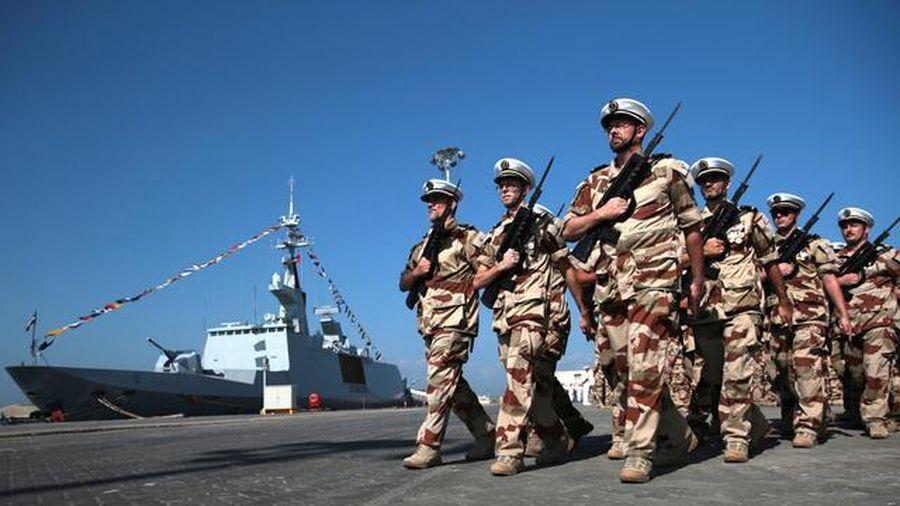 Nhiều nước châu Âu mở sứ mệnh bảo vệ an ninh hàng hải ở vùng Vịnh
