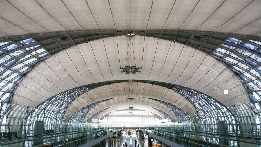 Hai sân bay quốc tế tại Thái Lan sẽ có 5G vào tháng 5/2020