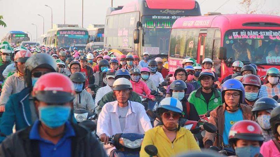 Nhiều lo ngại xung quanh dự án BOT Bình Triệu 2