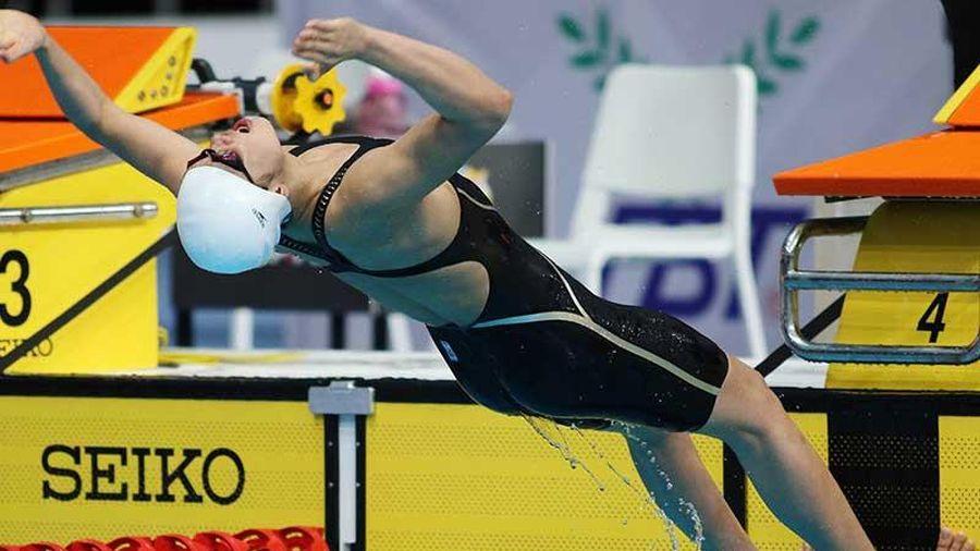 Điểm danh các ứng viên 'vàng' của thể thao Việt Nam