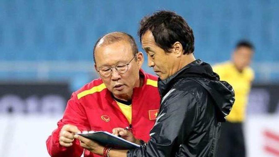 Lịch thi đấu 'tử thần' ở bảng 'tử thần' của U-22 Việt Nam