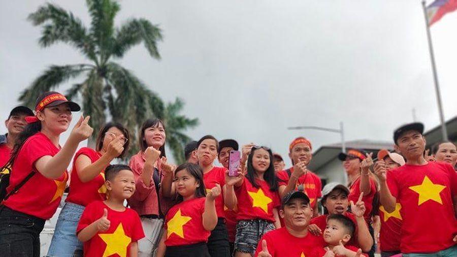 Trực tiếp U-22 Việt Nam - U-22 Brunei: Thầy Park cất trụ cột