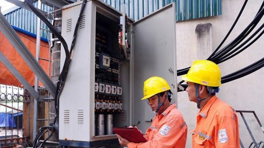 PC Vĩnh Phúc đảm bảo cung ứng điện ổn định, an toàn