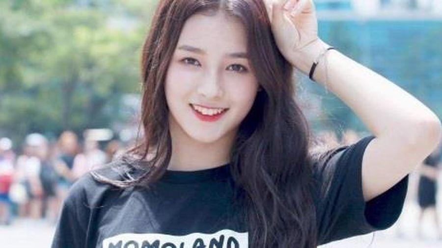 Vẻ đẹp lai của những nữ thần tượng Kpop