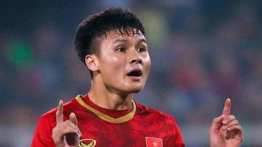 'U22 Việt Nam không có lý do gì phải dùng Quang Hải trước Brunei'