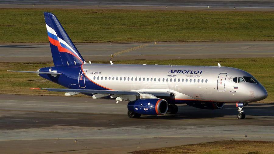 Máy bay hạ cánh khẩn cấp ở Nga nhưng không cứu được phi công