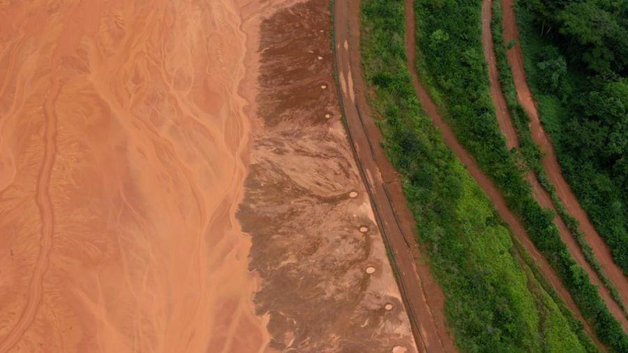 Đổi bauxite lấy khoản vay 2 tỷ USD, Ghana dễ rơi vào bẫy nợ Trung Quốc