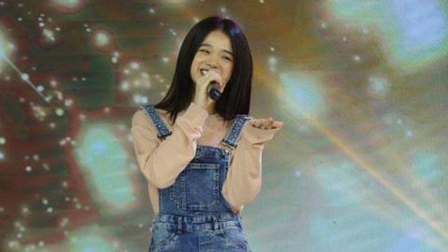 Linh Ka hát 'Vợ người ta'