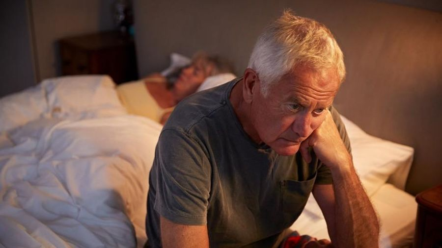 Đến tuổi nào bữa ăn ngon, giấc ngủ sâu thành điều xa xỉ