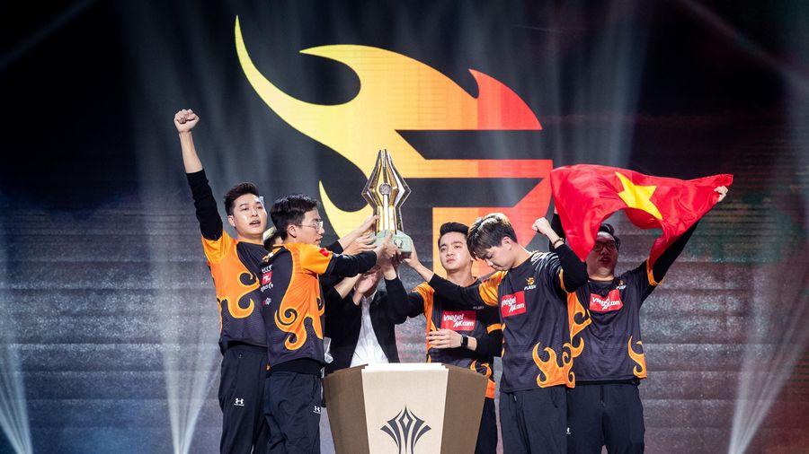 Team Flash kiếm hơn 11 tỷ tiền thưởng năm 2019