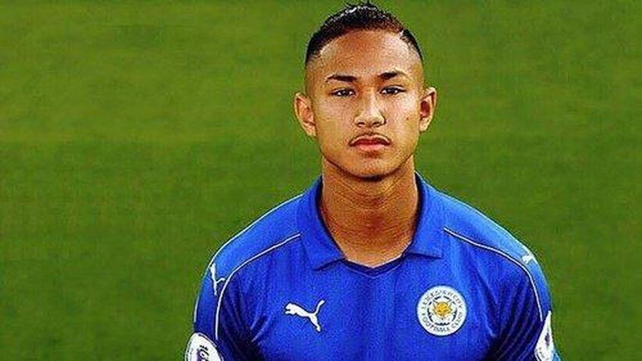 Cầu thủ Brunei giàu nhất thế giới chơi bóng ở Anh nhiều năm