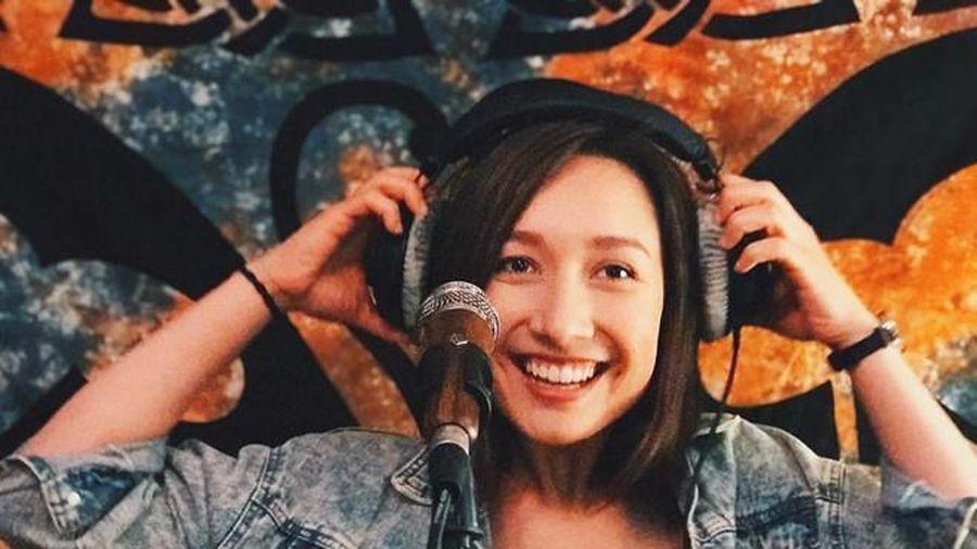 Con gái Mỹ Linh là kỹ sư phối nhạc cho 'Frozen 2'