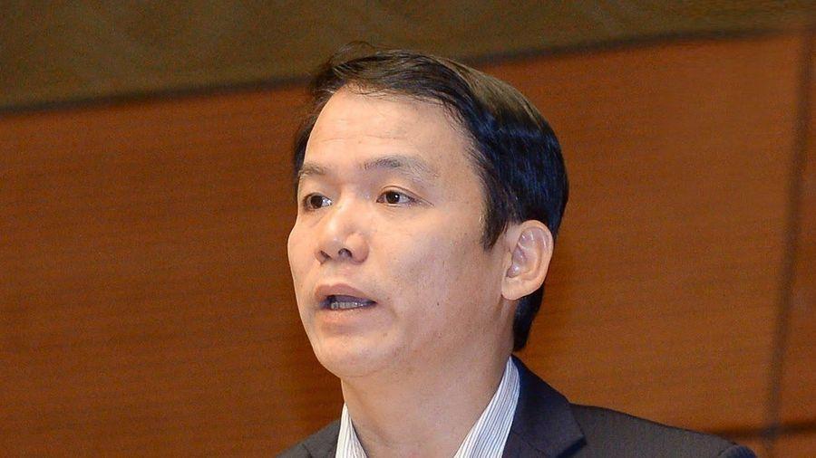 Ông Hoàng Thanh Tùng trở thành Chủ nhiệm Ủy ban Pháp luật của Quốc hội