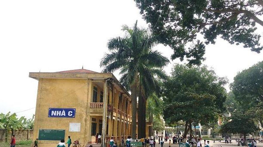 Học sinh nghỉ học bất thường tại huyện Mê Linh: Ngăn chặn hành vi xâm phạm quyền trẻ em