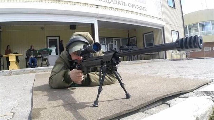 Nga dùng súng theo chuẩn NATO