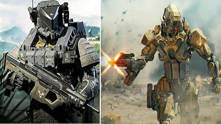 Quân đội Nga tương lai: Kỷ nguyên của nhóm robot chiến đấu
