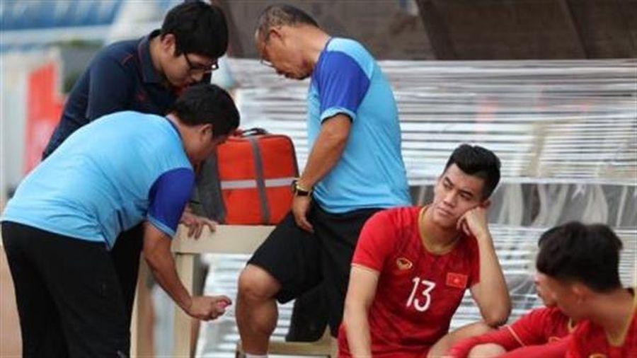 U22 Việt Nam đấu U22 Brunei: Hồi ức trận Thái Lan...