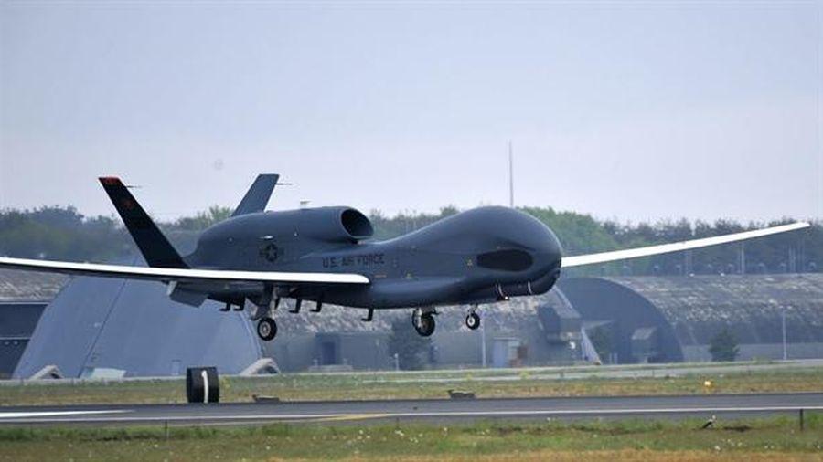 Thiệt hại cực lớn của Mỹ khi UAV mất tích tại Libya