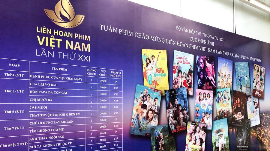 Nâng cao chất lượng phim Việt Nam trong hội nhập quốc tế