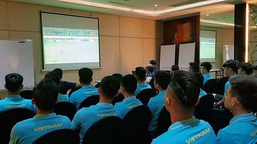 U22 Việt Nam được VFF tạo điều kiện tối đa tại SEA Games 30