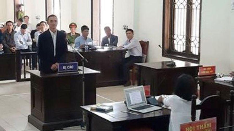 Hoãn phiên xét xử nguyên Chánh Thanh tra Bộ Thông tin và Truyền thông