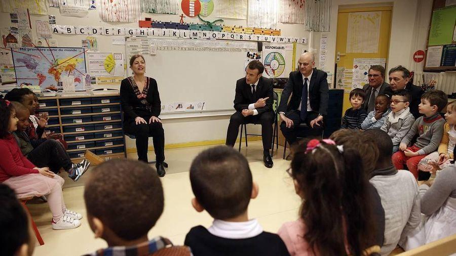 Cải cách giáo dục phổ thông ở Pháp từ những việc cụ thể