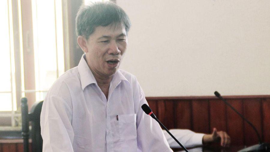 Vụ cựu cán bộ cục thuế Bình Định nhận hối lộ: Tòa phúc triệu tập bổ sung 10 điều tra viên