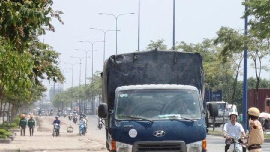 CSGT Đồng Nai bị tố bảo kê xe tải: Trách nhiệm ông anh 'cấp trên' cầm đầu?