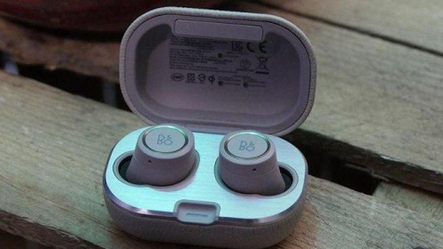 B&O ra mắt tai nghe true wireless giá 11 triệu đồng