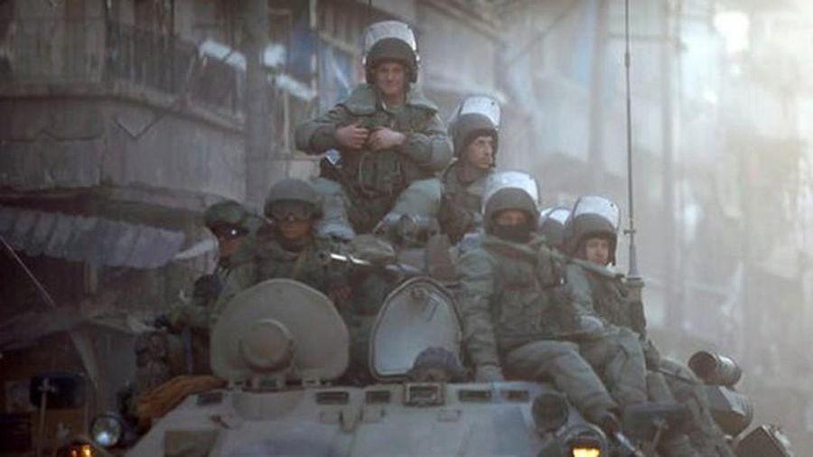 Báo Mỹ vạch trần những mặt trận Nga đang triển khai 'lính đánh thuê'