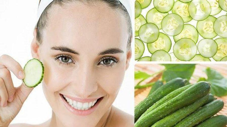 Giảm tiêu thụ đường giúp cải thiện da mặt chảy xệ