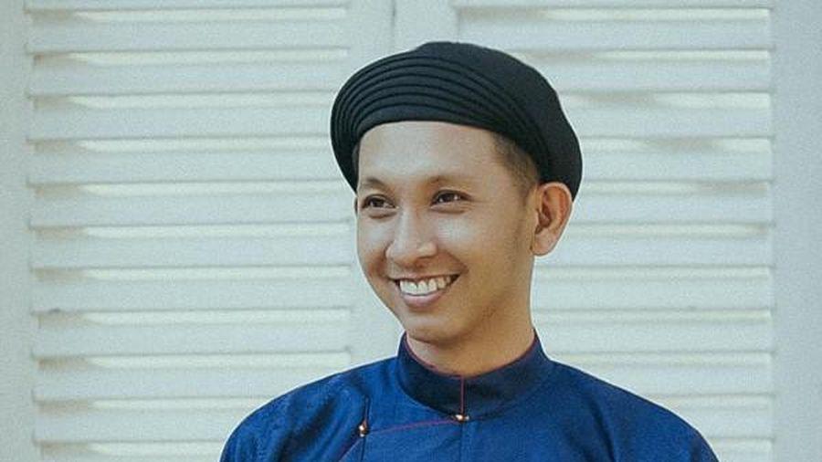 Đạo diễn Huỳnh Tuấn Anh và tình yêu sử Việt
