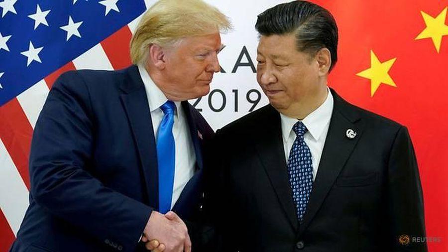 Khả năng 'mờ mịt' về thỏa thuận thương mại Mỹ - Trung giai đoạn 2