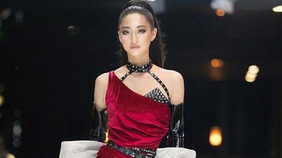Bỏ lỡ vòng audition, Lương Thùy Linh vẫn có thành tích đầu tiên tại Miss World