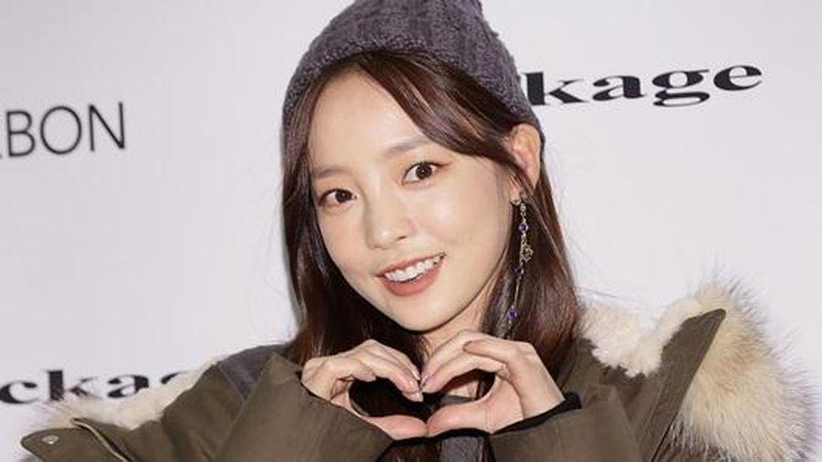 Cảnh sát Hàn Quốc công bố thông tin chính thức về cái chất của Goo Hara