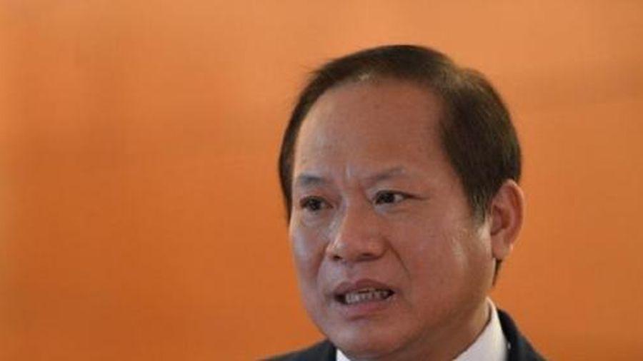 Xét xử giai đoạn 2 vụ án đánh bạc nghìn tỷ: Cựu Bộ trưởng Trương Minh Tuấn bị triệu tập đến tòa